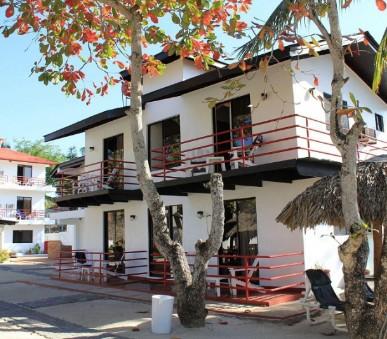 Hotel Zapata (hlavní fotografie)