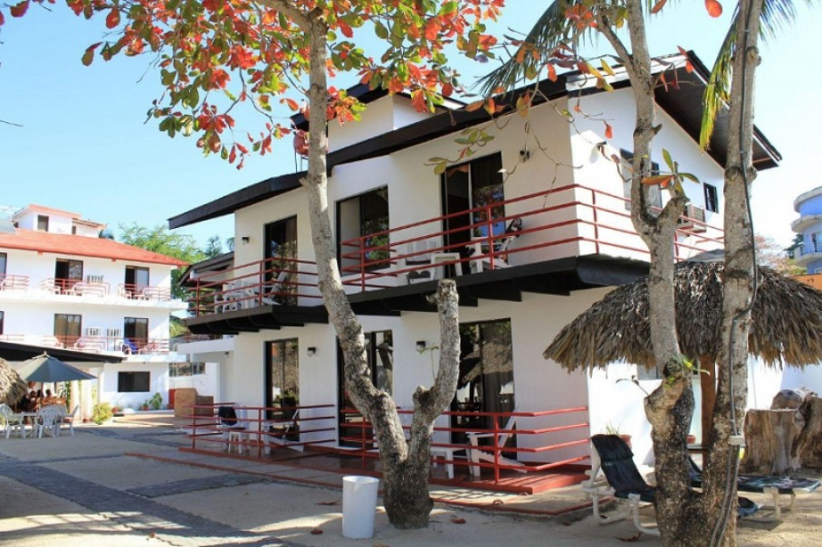 Hotel Zapata (fotografie 1)