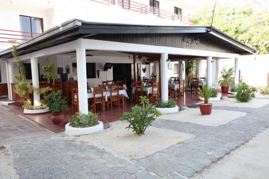 Hotel Zapata (fotografie 13)