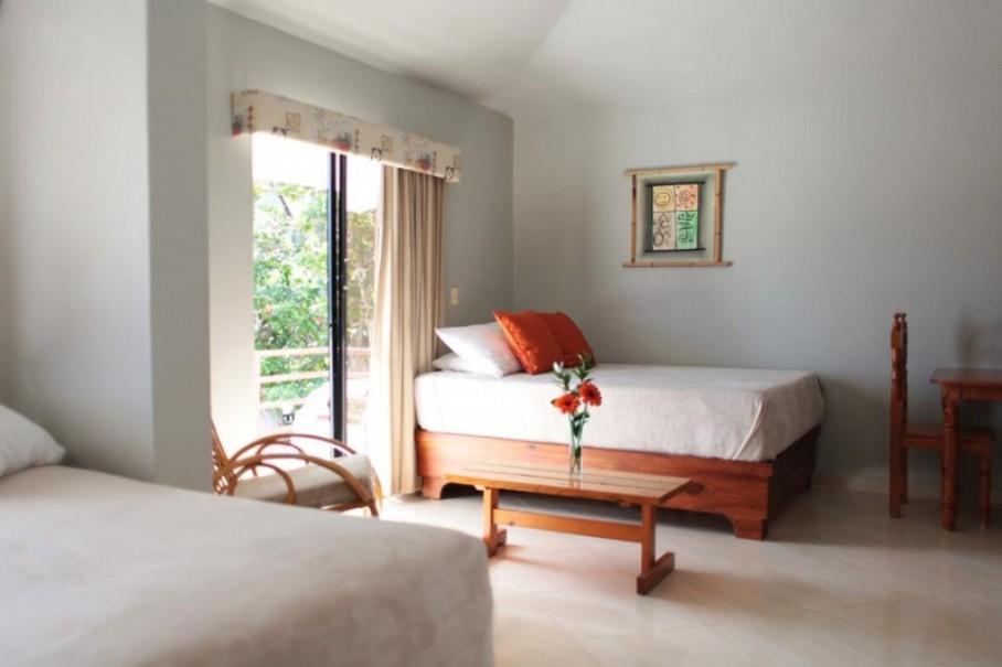 Hotel Zapata (fotografie 17)