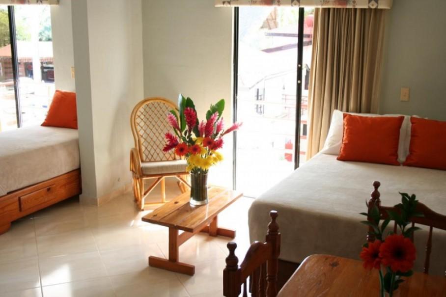 Hotel Zapata (fotografie 18)