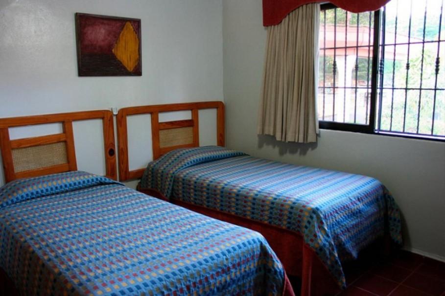 Hotel Zapata (fotografie 19)
