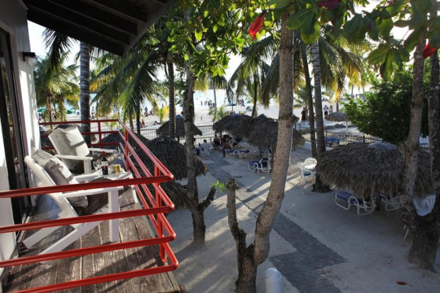 Hotel Zapata (fotografie 20)