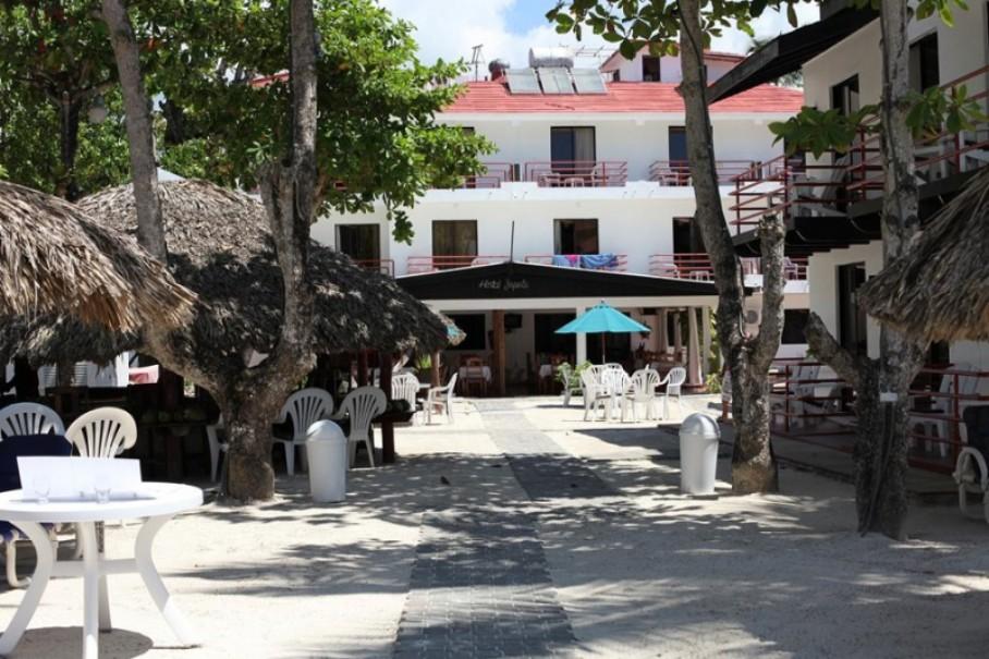 Hotel Zapata (fotografie 21)