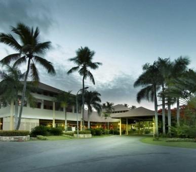 Hotel Grand Palladium Palace Resort Spa and Casino (hlavní fotografie)