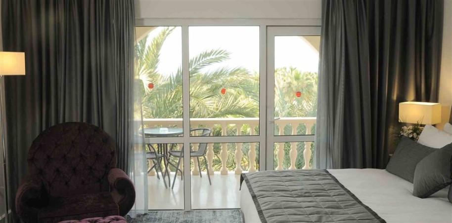 Oscar Resort Hotel (fotografie 2)