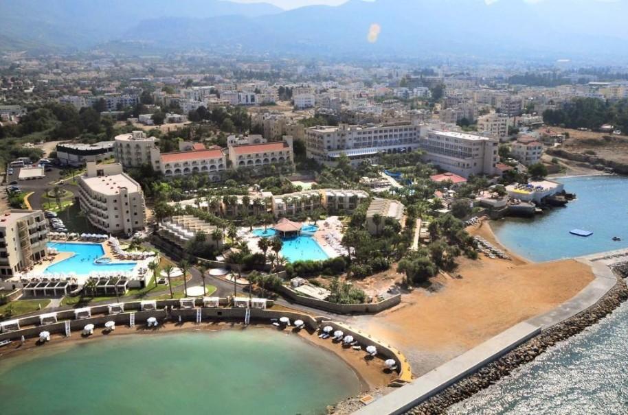 Oscar Resort Hotel (fotografie 1)