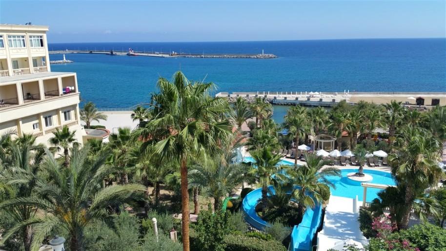 Oscar Resort Hotel (fotografie 4)