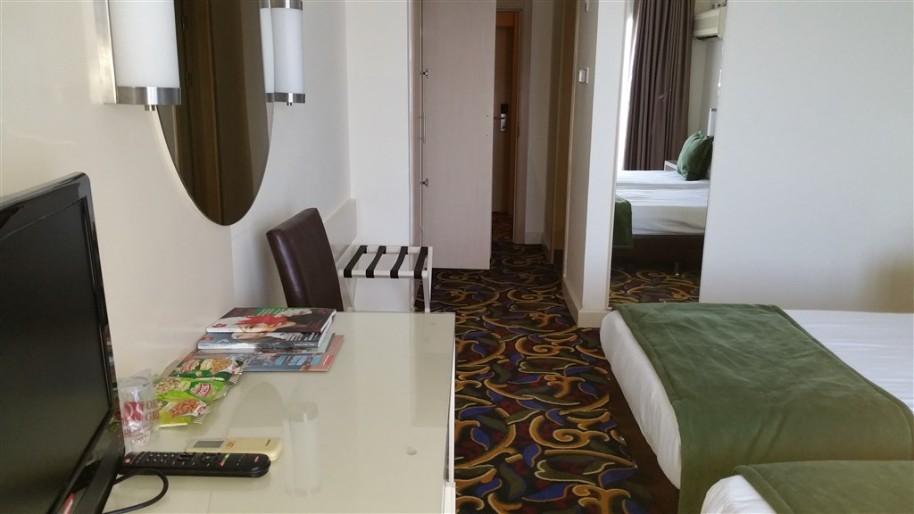 Oscar Resort Hotel (fotografie 5)