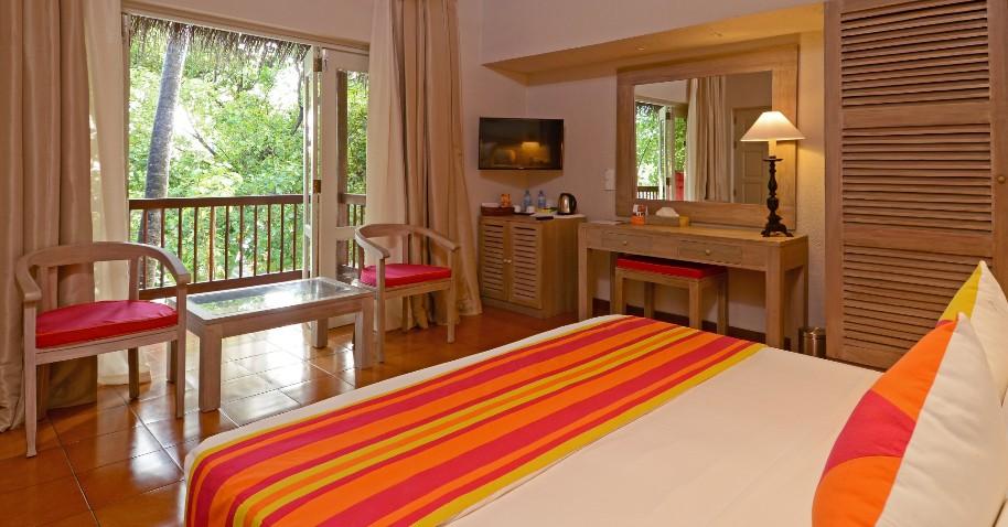 Hotel Adaaran Club Rannalhi (fotografie 8)