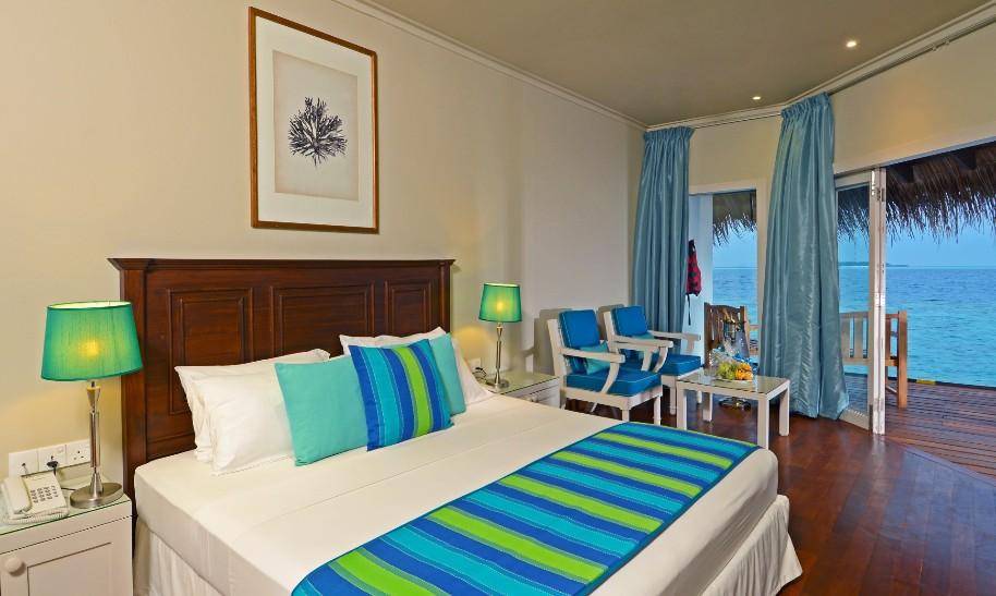 Hotel Adaaran Club Rannalhi (fotografie 10)