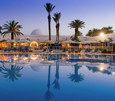 Hotel Shems Holiday Village