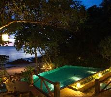 Hotel Narima Bungalow Resort