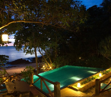 Narima Bungalow Resort Hotel