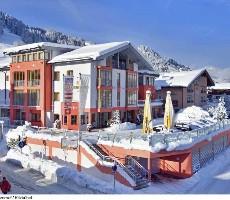 Hotel Aktivhotel Schweizerhof - Kitzbühel