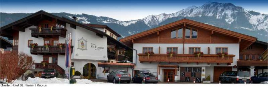 Hotel St. Florian (fotografie 1)