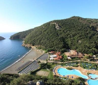 Apartmány Ortano Mare Rezidence (hlavní fotografie)