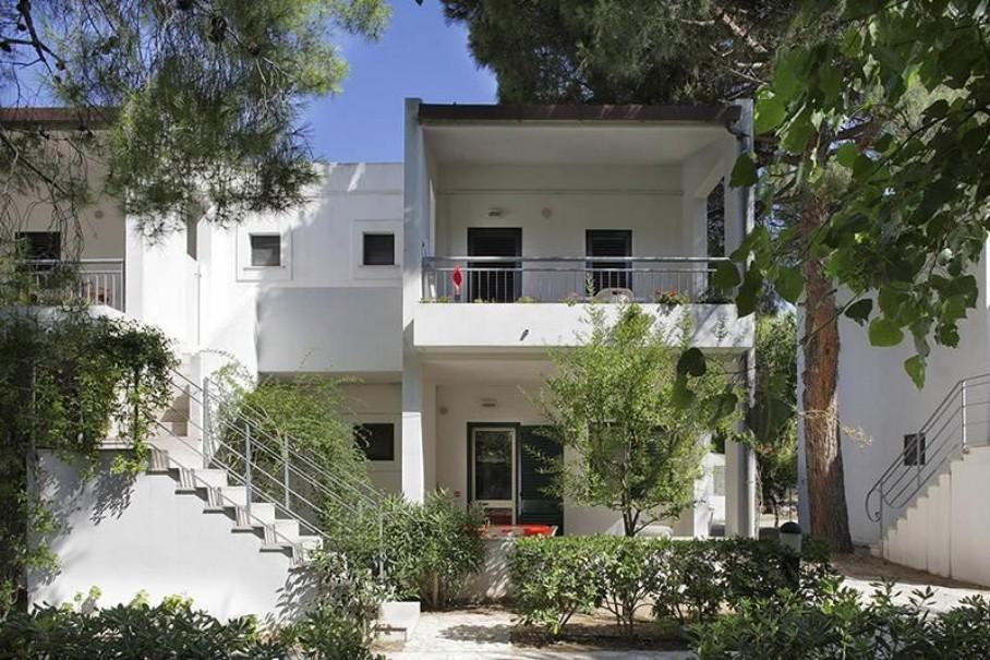 Apartmány Baia Degli Aranci (fotografie 2)