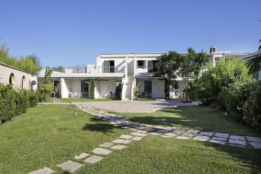 Apartmány Baia Degli Aranci (fotografie 3)