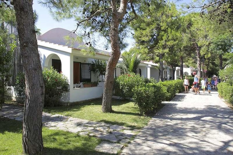 Apartmány Baia Degli Aranci (fotografie 4)
