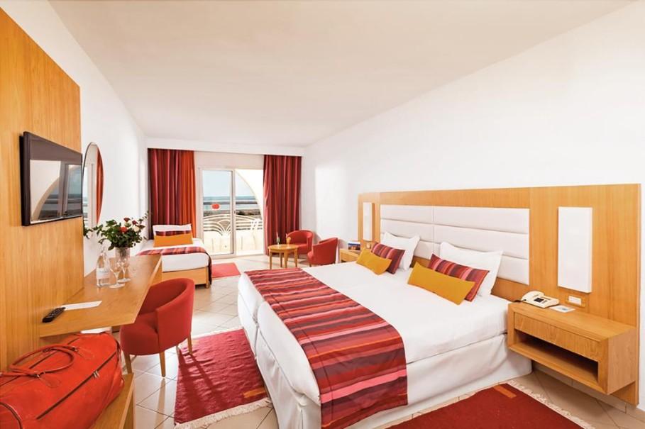 Hotel Smartline Skanes Serail (fotografie 3)