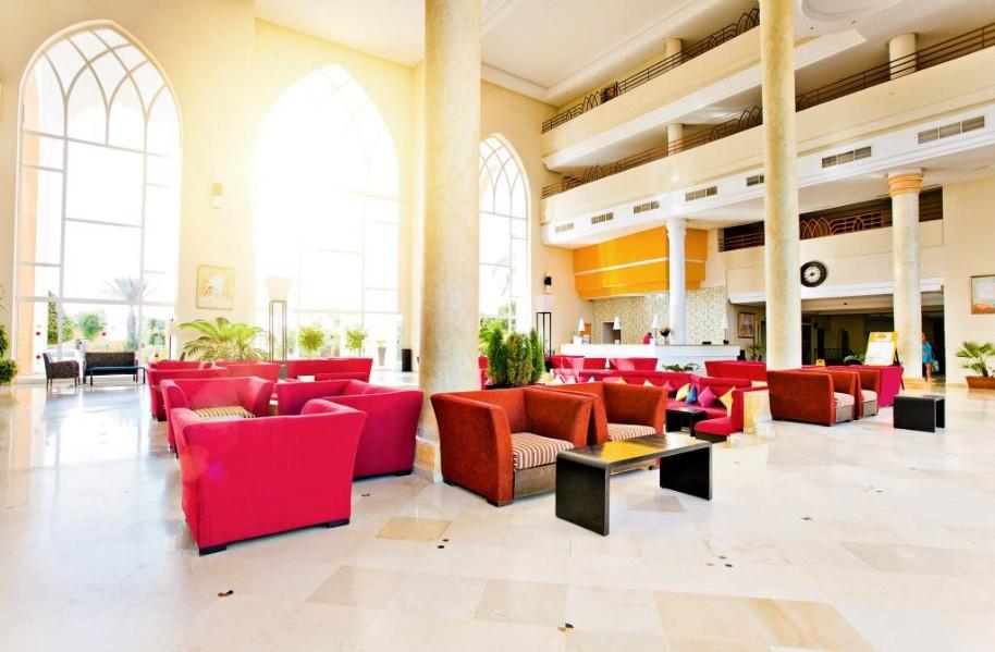 Hotel Smartline Skanes Serail (fotografie 4)