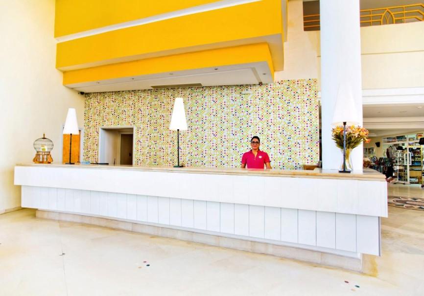 Hotel Smartline Skanes Serail (fotografie 5)