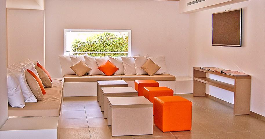 Hotel Bq Amfora Beach (fotografie 3)