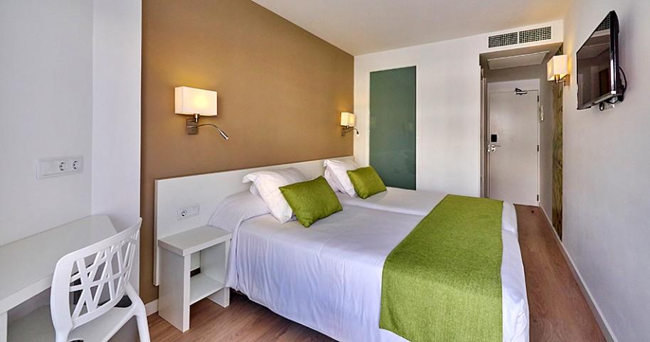 Hotel Bq Amfora Beach (fotografie 9)