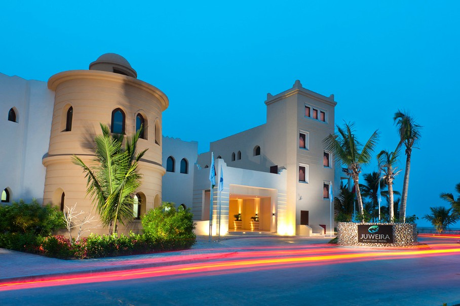 Hotel Juweira Boutique (fotografie 14)
