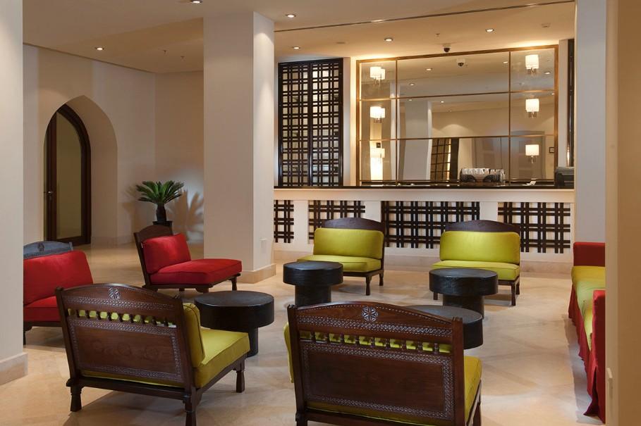 Hotel Juweira Boutique (fotografie 21)