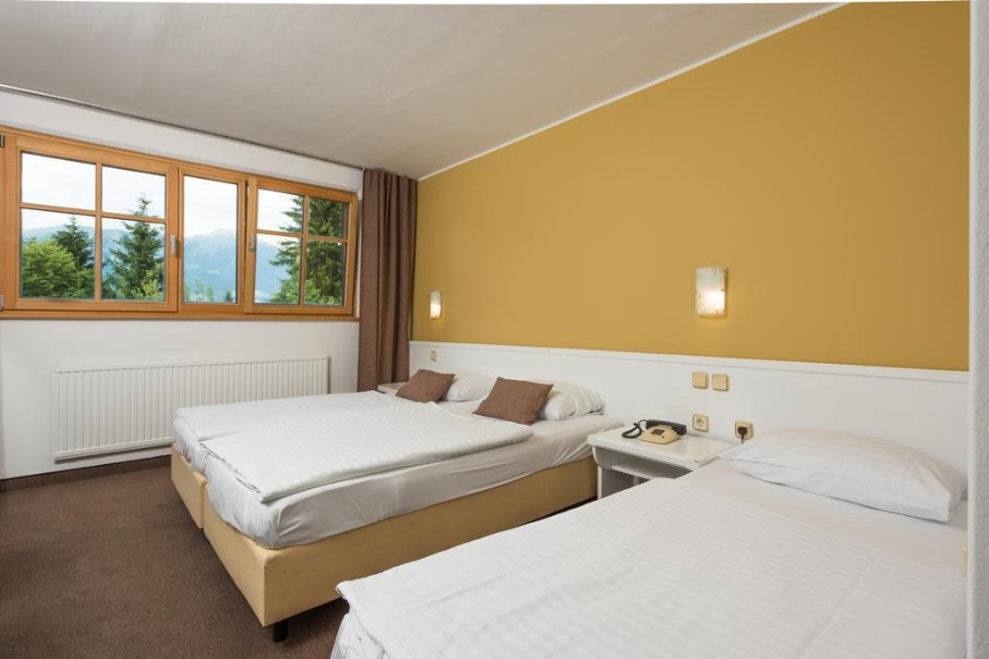 Hotel Ribno - 3 denní balíček (fotografie 10)