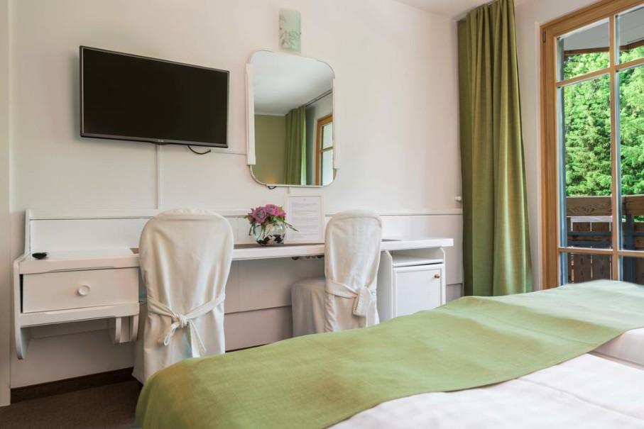 Hotel Ribno - 3 denní balíček (fotografie 13)