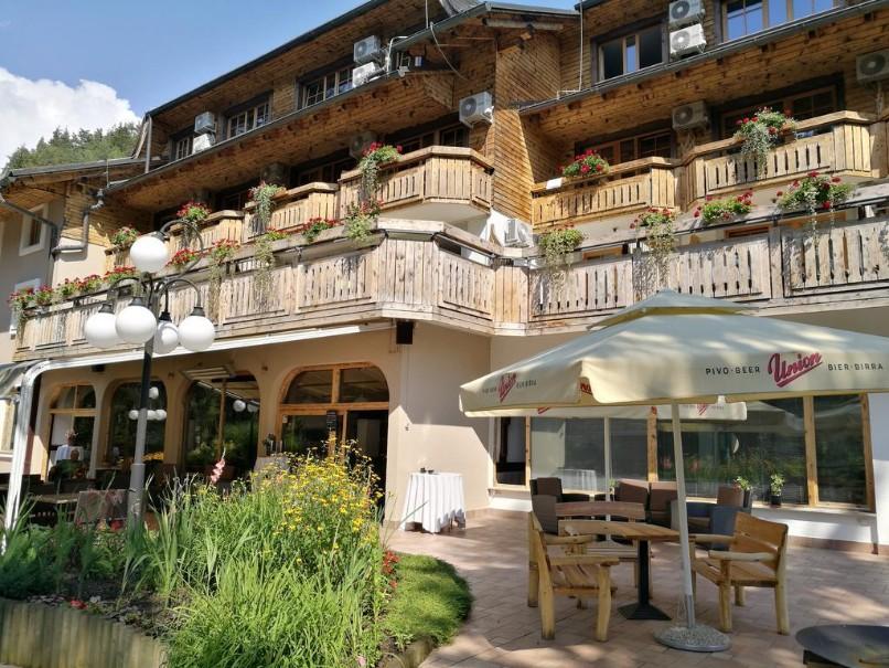 Hotel Ribno - 3 denní balíček (fotografie 14)