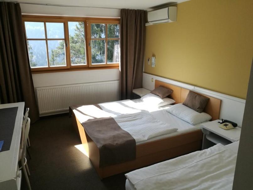 Hotel Ribno - 3 denní balíček (fotografie 16)