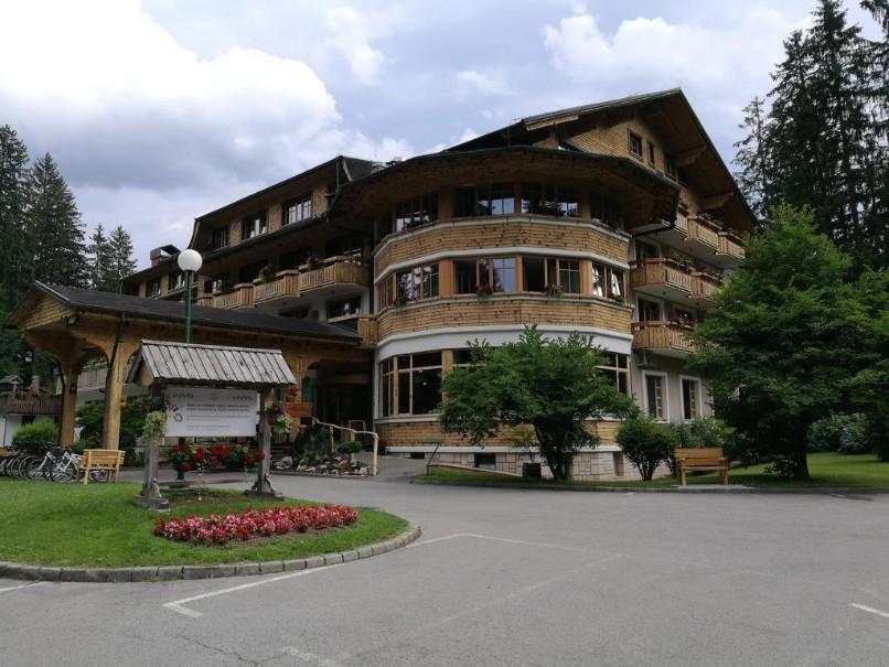 Hotel Ribno - 3 denní balíček (fotografie 17)