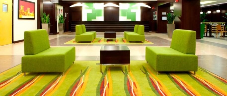Citymax Hotel Al Barsha (fotografie 32)