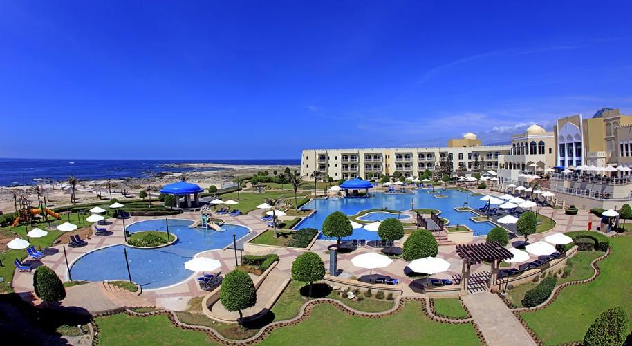 Hotel Kairaba Mirbat Resort (fotografie 1)
