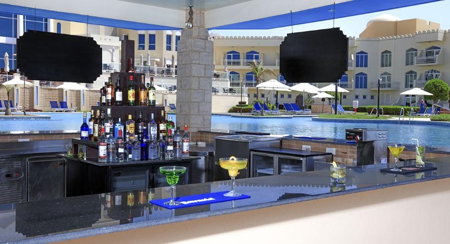Hotel Kairaba Mirbat Resort (fotografie 6)