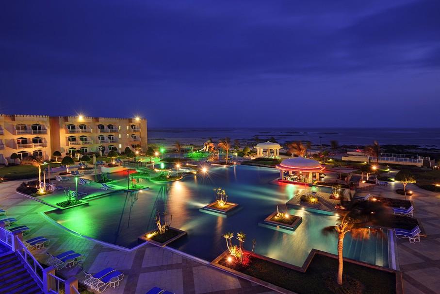 Hotel Kairaba Mirbat Resort (fotografie 16)