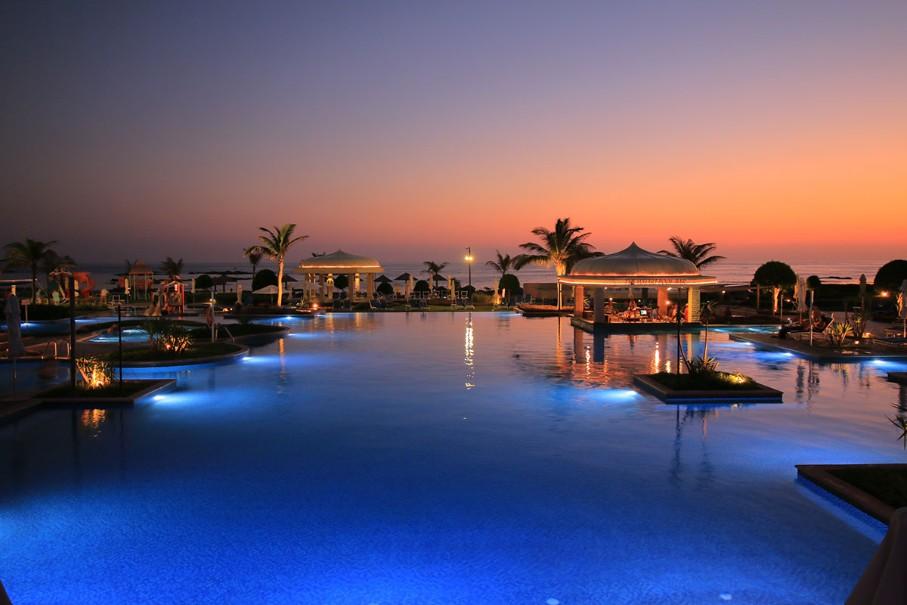 Hotel Kairaba Mirbat Resort (fotografie 17)