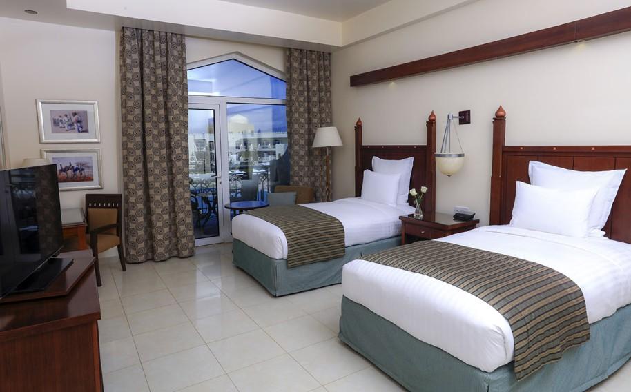 Hotel Kairaba Mirbat Resort (fotografie 20)