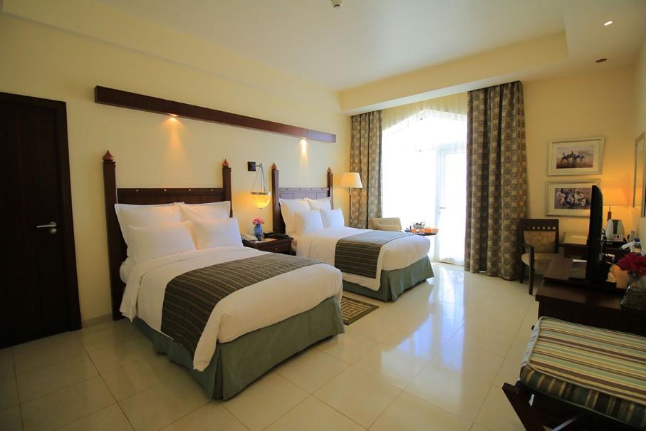 Hotel Kairaba Mirbat Resort (fotografie 21)