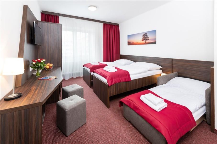 Hotel Plus (fotografie 22)