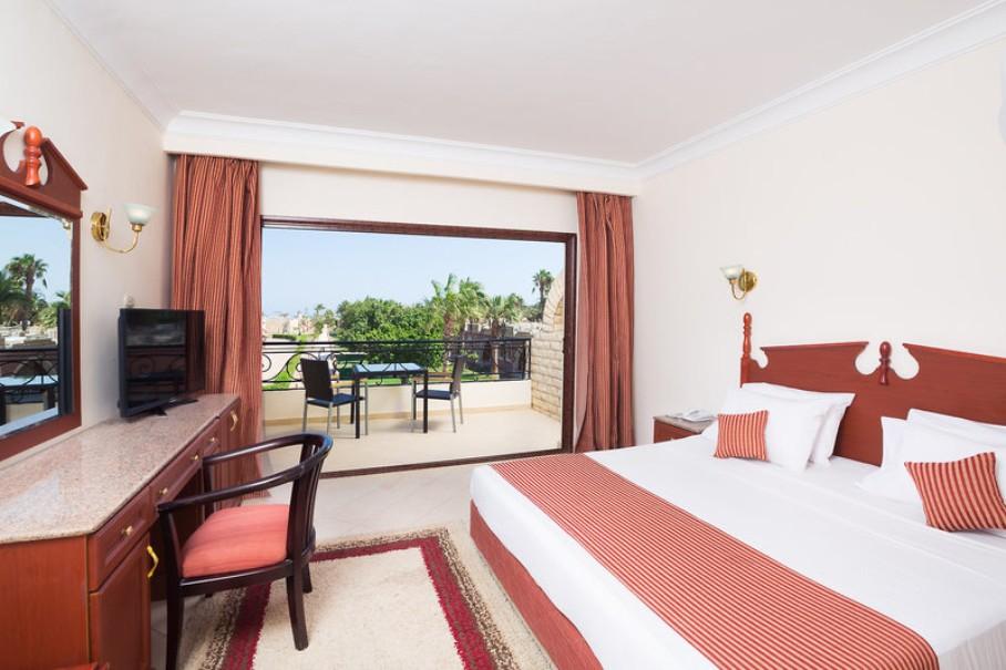 Hotle Aladdin Beach Resort (fotografie 3)