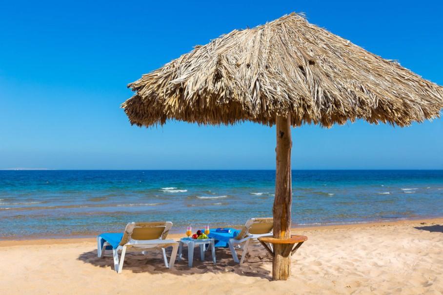 Hotle Aladdin Beach Resort (fotografie 5)