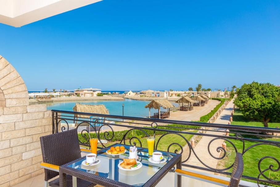 Hotle Aladdin Beach Resort (fotografie 7)