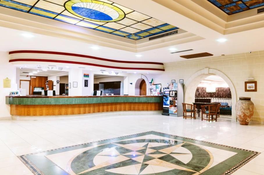 Topaz Hotel (fotografie 1)