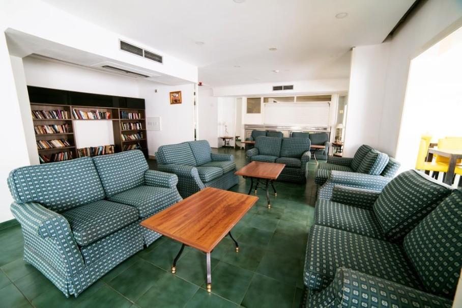 Topaz Hotel (fotografie 5)