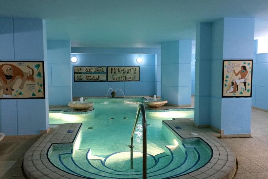 Topaz Hotel (fotografie 6)